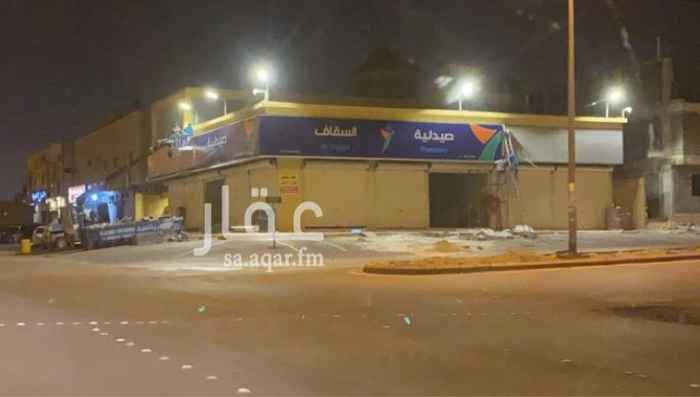 مكتب تجاري للإيجار في الرياض ، حي ظهرة لبن ، الرياض