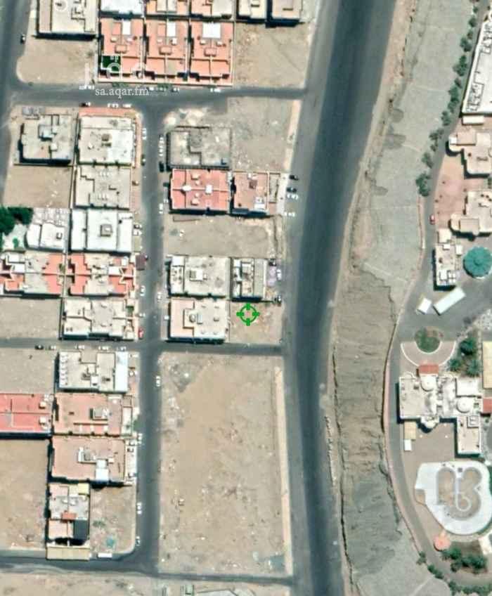 أرض للإيجار في حي الحمراء وأم الجود ، مكة