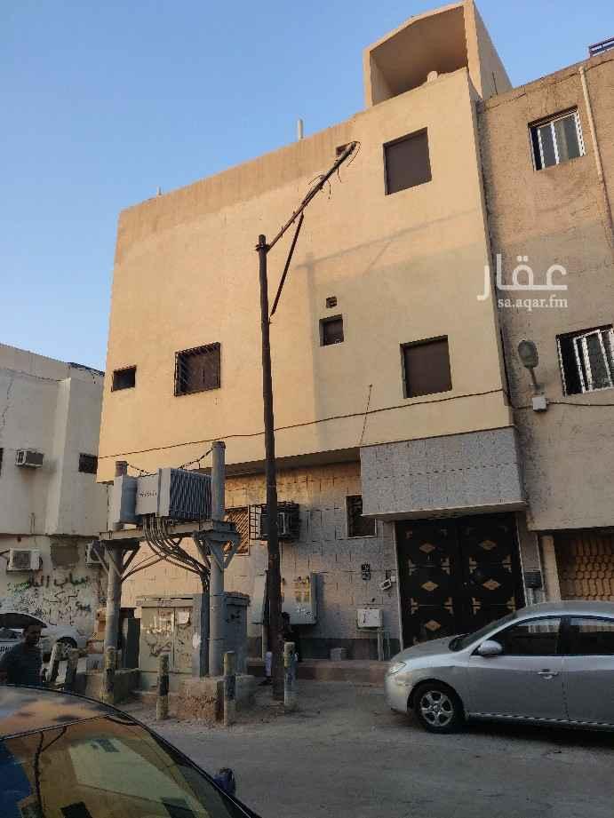 شقة للإيجار في شارع مالك بن ربيعة ، حي الناصرية ، الرياض ، الرياض