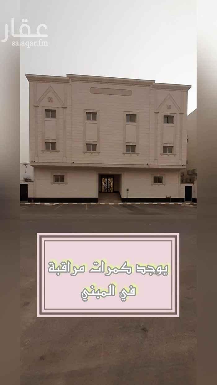 شقة للبيع في شارع سالم بن ابي الجعد ، حي شظاة ، المدينة المنورة ، المدينة المنورة