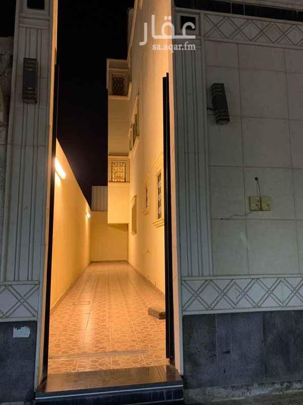 شقة للإيجار في شارع واصل ، حي بدر ، الرياض ، الرياض