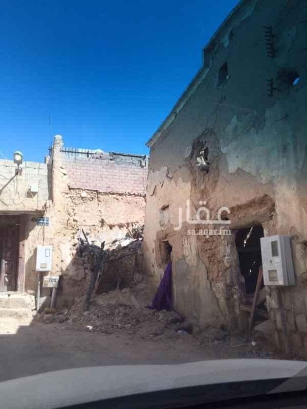 أرض للبيع في شارع ابن يحيى العلاف ، حي منفوحة الجديدة ، الرياض ، الرياض