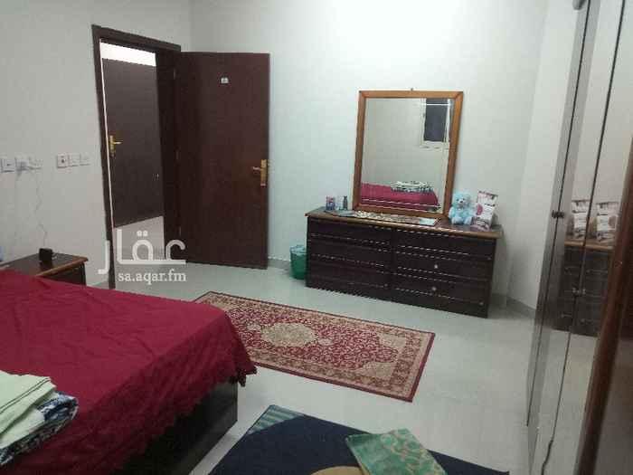 شقة للإيجار في شارع معروف بن ابي الفتح ، حي الملز ، الرياض