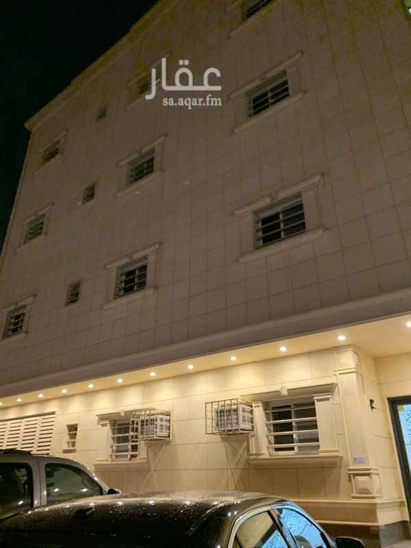 شقة للإيجار في شارع الامير سعود بن عبدالعزيز ال سعود الكبير ، حي الملك فيصل ، الرياض