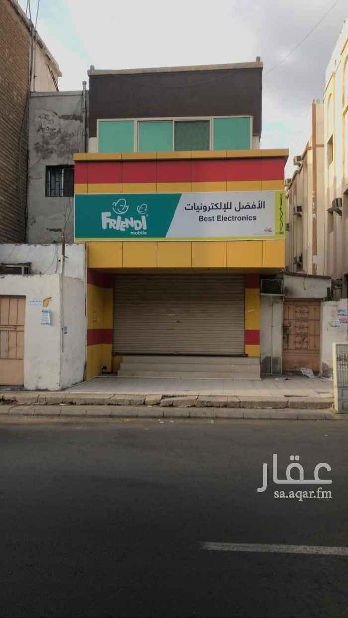 محل للإيجار في شارع المعهد الصناعي ، حي الفيصلية ، جدة ، جدة