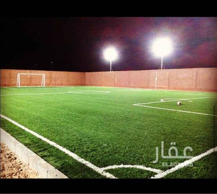 استراحة للإيجار في حي ، طريق ابي بكر الصديق ، حي بنبان ، الرياض ، الرياض