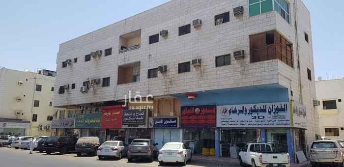 عمارة للبيع في جدة ، حي العزيزية ، جدة