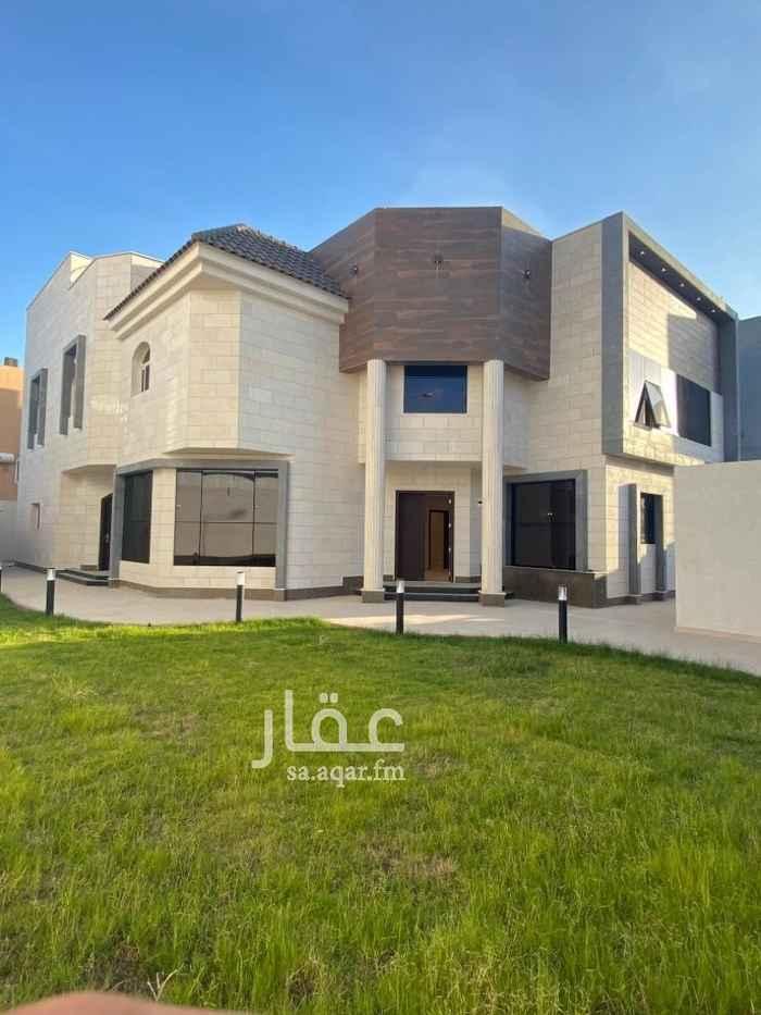 فيلا للبيع في شارع جبل مبرك ، حي الخزامى ، الرياض ، الرياض