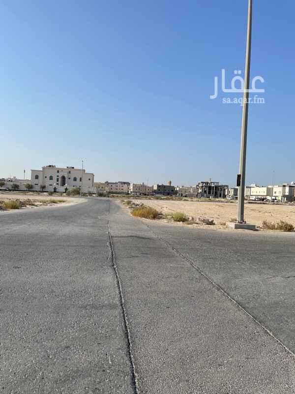 أرض للبيع في حي ميناء الملك فهد الصناعي ، الجبيل ، الجبيل