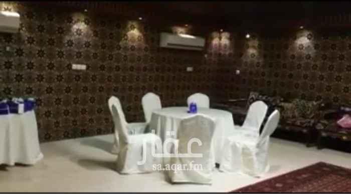 استراحة للإيجار في شارع وادي حنيفة ، حي البديعة ، الرياض ، الرياض