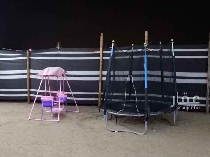 مخيم للإيجار في جدة ، حي التعاون ، جدة