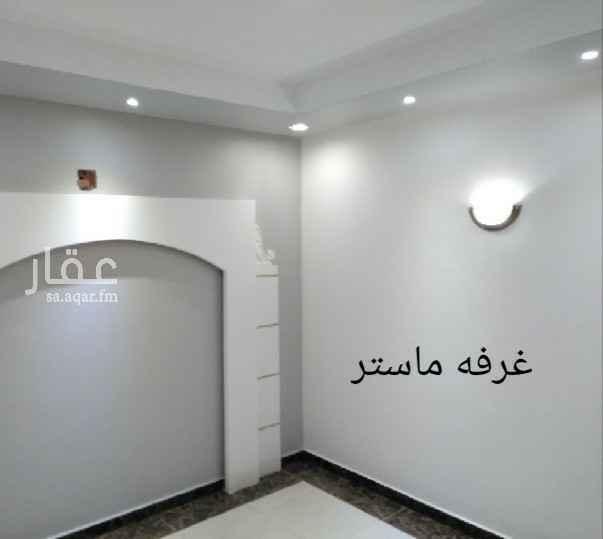 دور للإيجار في شارع عبدالله غازي ، الرياض ، الرياض