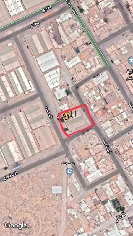 مستودع للإيجار في شارع الدهماء ، حي الفيصلية ، الرياض