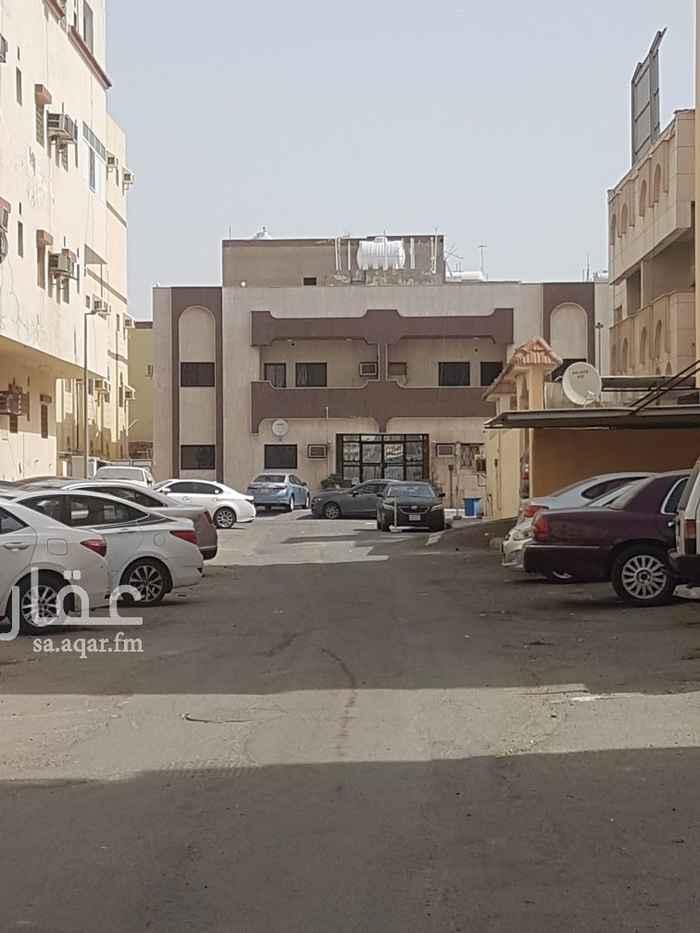 عمارة للبيع في شارع عبدالله بن ابي دليم ، حي الربوة ، جدة ، جدة