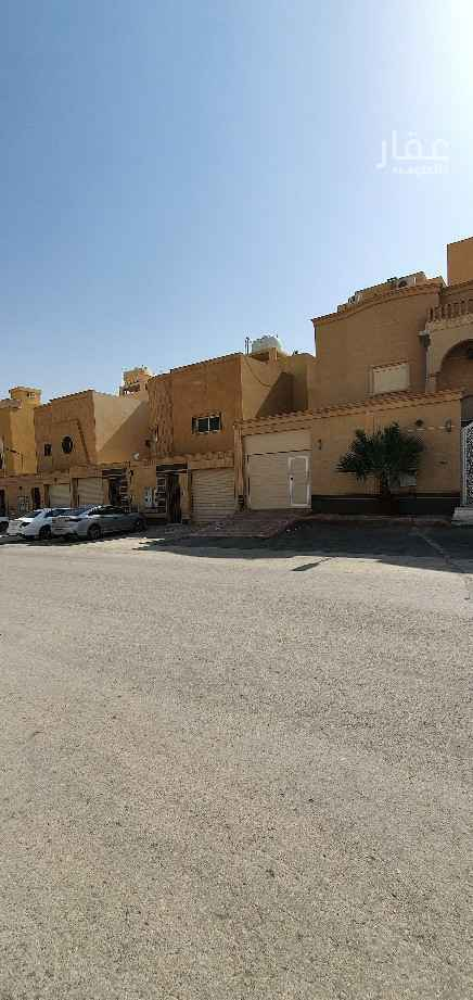 فيلا للبيع في شارع الحصنين ، حي الملقا ، الرياض ، الرياض