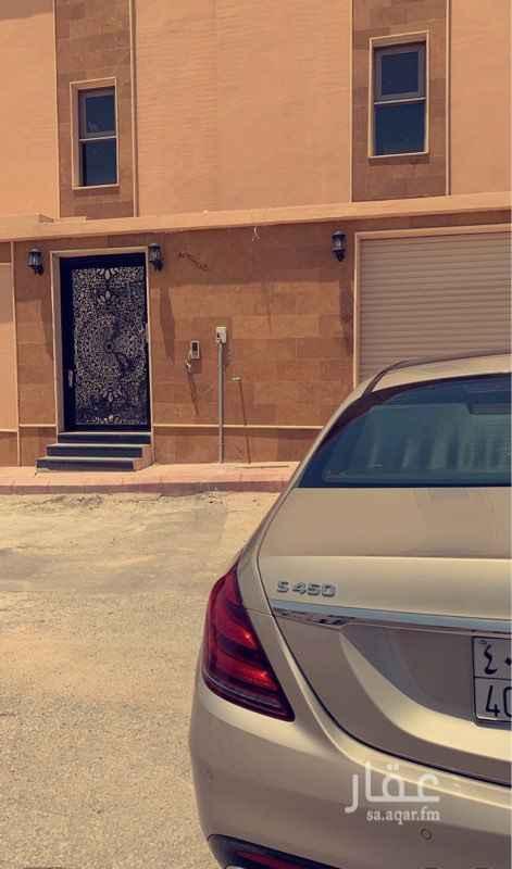 فيلا للإيجار في شارع رقم 56 ، حي ظهرة لبن ، الرياض ، الرياض