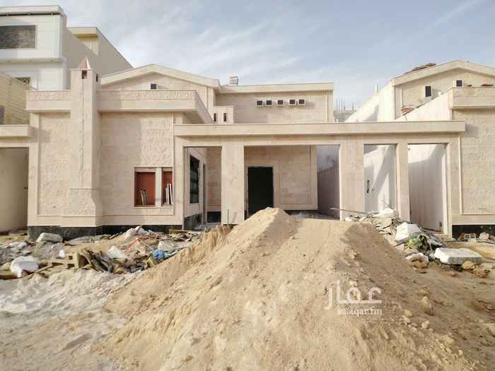 فيلا للبيع في الرياض ، حي جرير ، الرياض