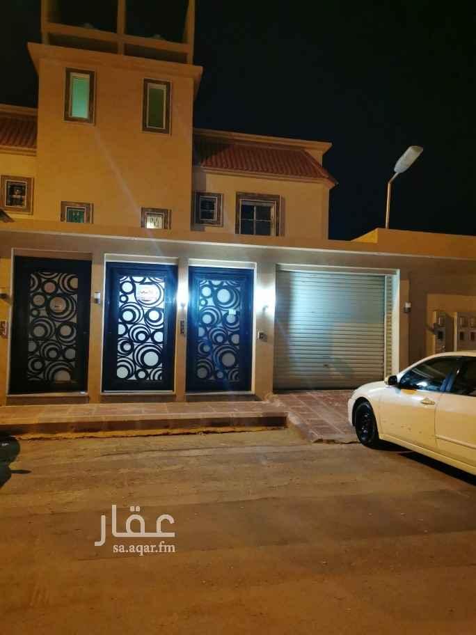 دور للإيجار في الرياض ، حي عكاظ ، الرياض
