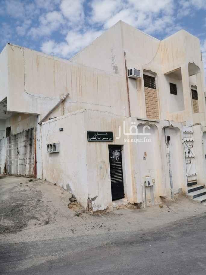دور للإيجار في شارع عثمان بن قائد ، حي الشفا ، الرياض ، الرياض