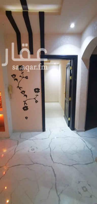 شقة للإيجار في شارع احمد بن محمد الدارقزي ، حي الرانوناء ، المدينة المنورة