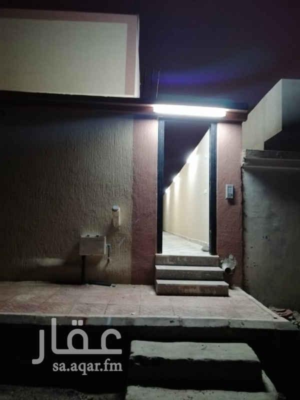 شقة للإيجار في شارع عصمة بن وبرة ، حي العزيزية ، المدينة المنورة