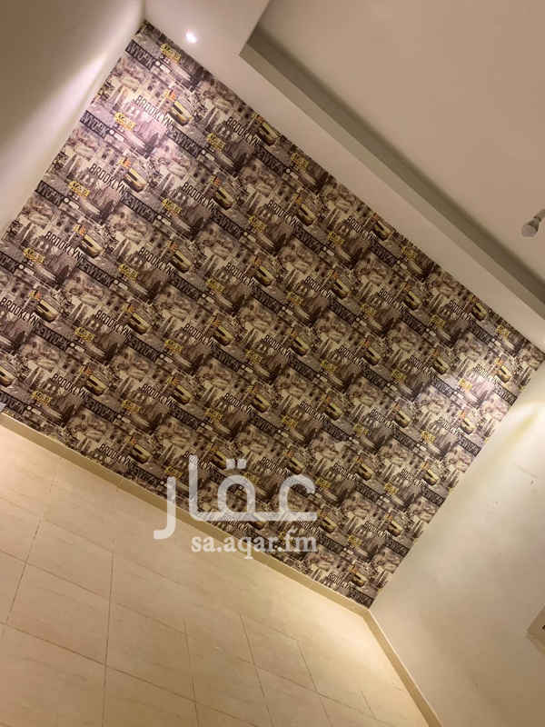 شقة للإيجار في شارع احمد بن نصر ، حي الرانوناء ، المدينة المنورة