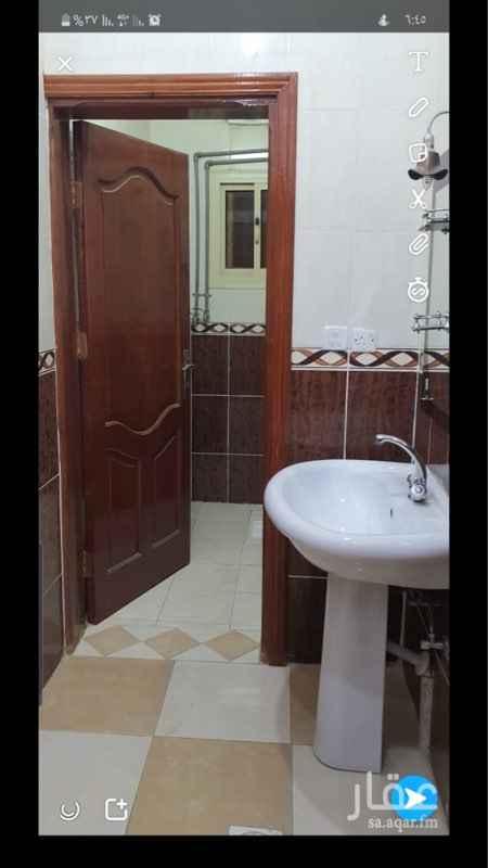 شقة للإيجار في شارع عمر الرياحي ، حي الدفاع ، المدينة المنورة ، المدينة المنورة