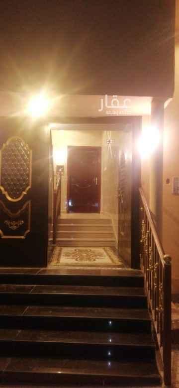 شقة للإيجار في شارع زيد بن اسحاق الانصاري ، حي الزهرة ، المدينة المنورة ، المدينة المنورة