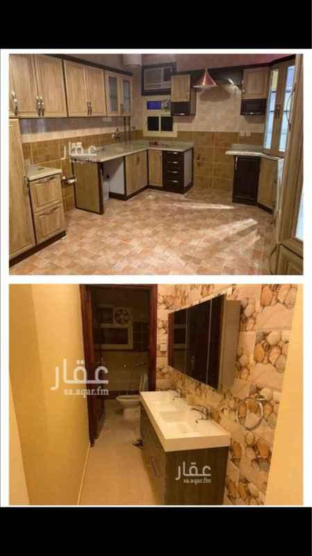 شقة للإيجار في شارع أميمة بنت أبي حثمة ، حي الملك فهد ، المدينة المنورة ، المدينة المنورة