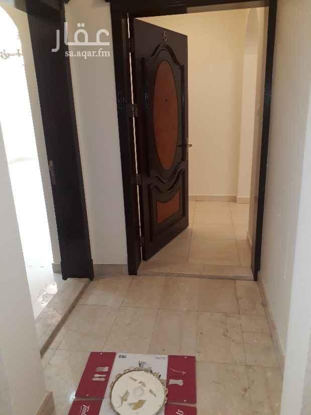 شقة للإيجار في شارع مصطفى الرافعي ، حي العليا ، الخبر
