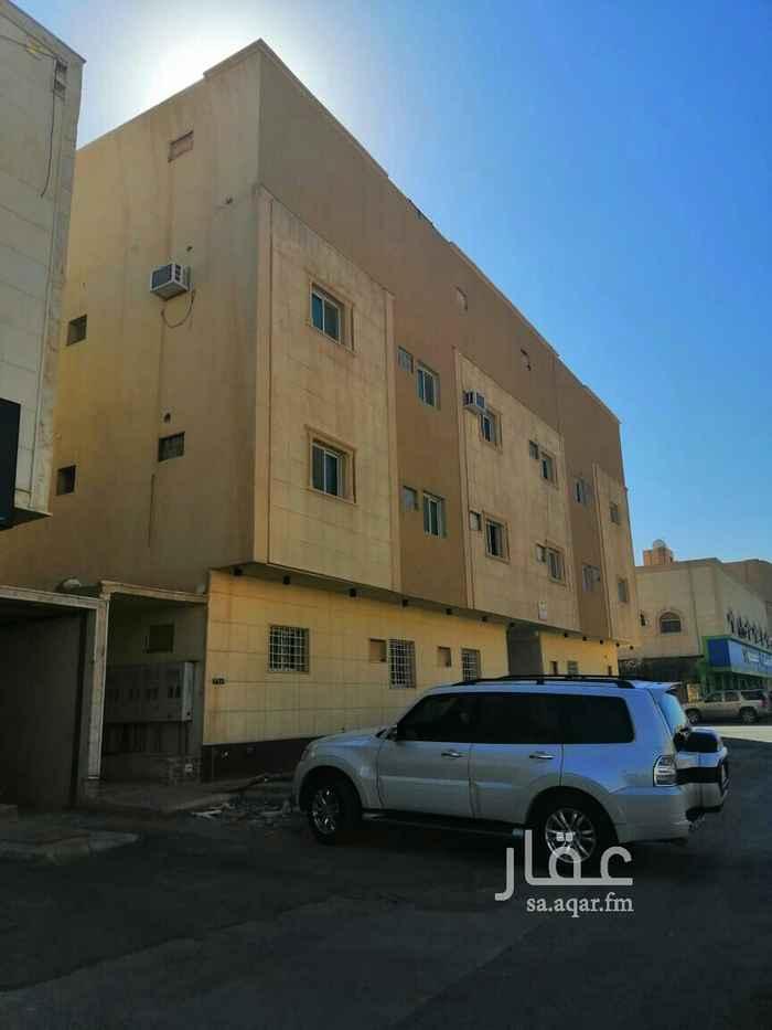 عمارة للبيع في شارع البكيرية ، حي الحمراء ، الرياض ، الرياض