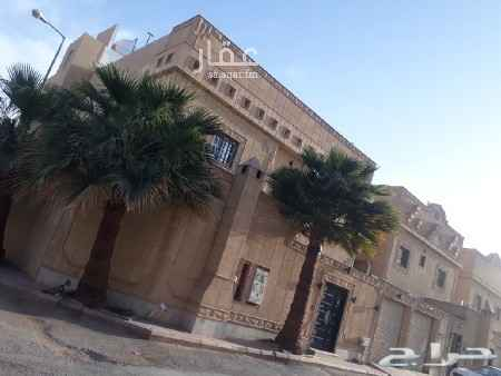 فيلا للبيع في شارع المنيزلة ، حي اليرموك ، الرياض ، الرياض