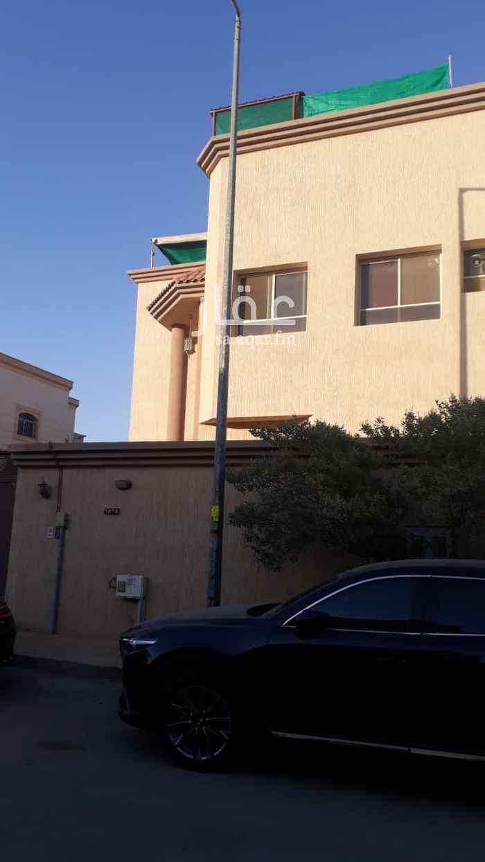 فيلا للبيع في شارع وادي غليل ، حي التعاون ، الرياض ، الرياض