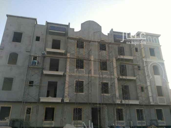شقة للبيع في حي قرطبة ، الرياض