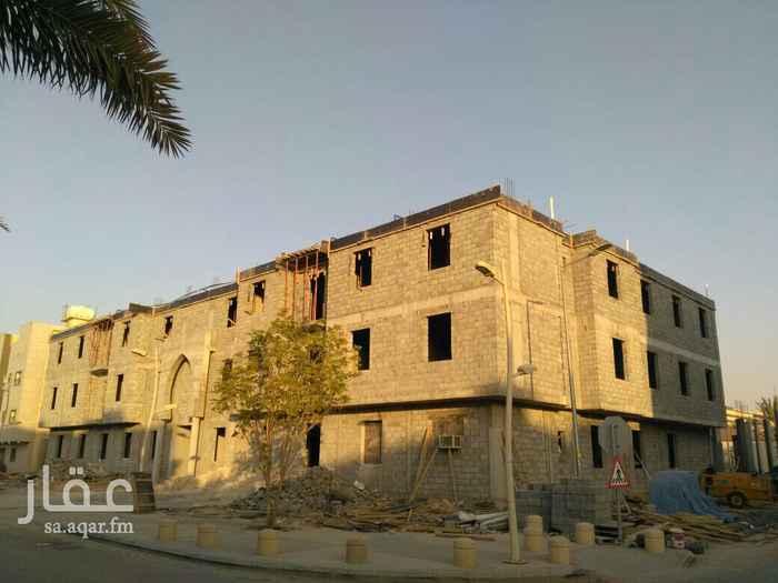 شقة للبيع في شارع يافا ، حي قرطبة ، الرياض