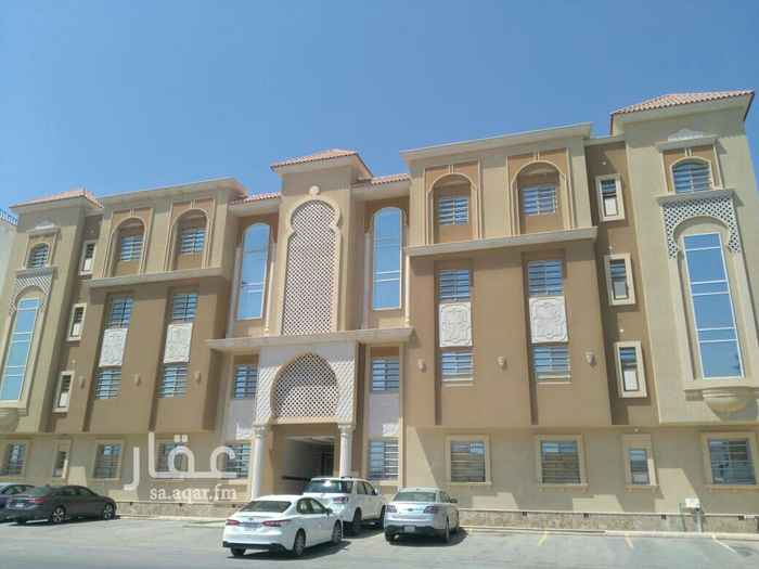 شقة للبيع في شارع وعله ، حي قرطبة ، الرياض