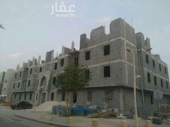 شقة للبيع في شارع نهر السوباط ، حي قرطبة ، الرياض