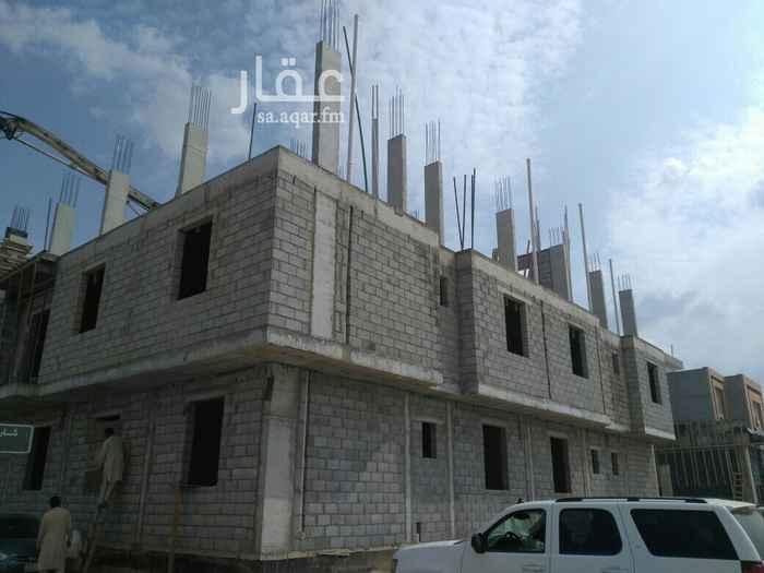 شقة للبيع في شارع منجد ، حي قرطبة ، الرياض