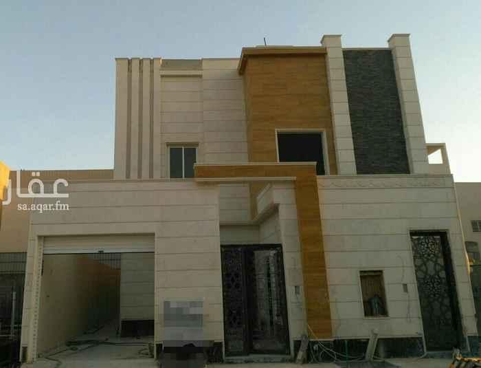 فيلا للبيع في شارع صالح بن عمران ، حي المونسية ، الرياض ، الرياض