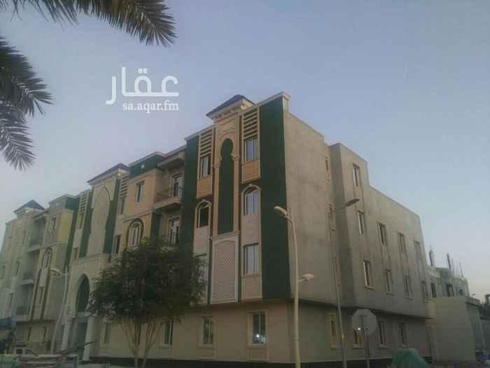 شقة للبيع في شارع وجدان ناصر الكندي ، حي الشهداء ، الرياض