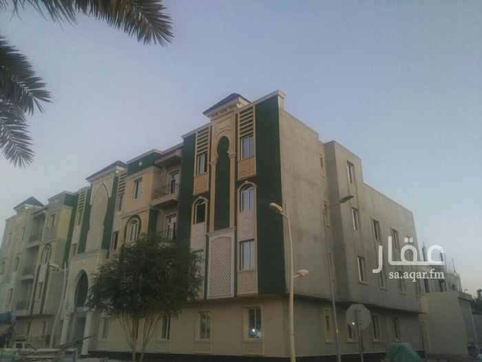 شقة للبيع في شارع سطام غزاي المطيري ، حي الشهداء ، الرياض ، الرياض