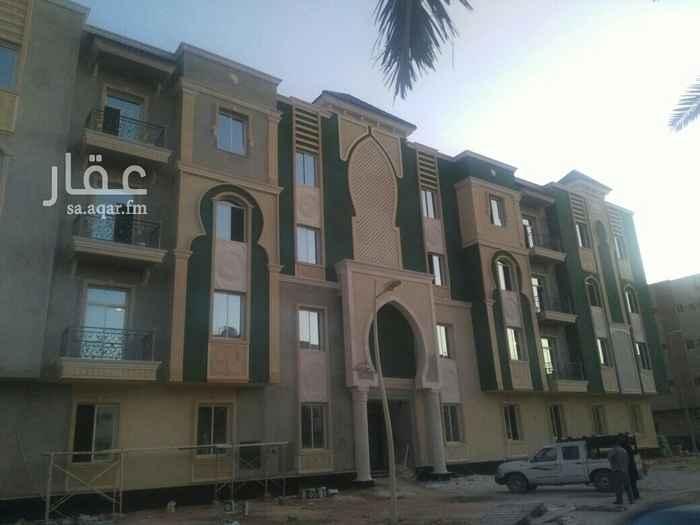 شقة للبيع في شارع احمد مبارك فريحان الشويهي الشمري ، حي الشهداء ، الرياض ، الرياض
