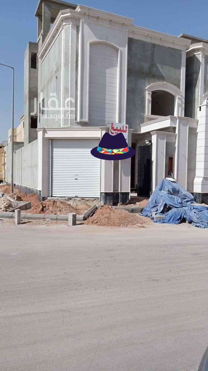 فيلا للبيع في شارع ابراهيم نفطوية ، حي العريجاء الغربية ، الرياض ، الرياض
