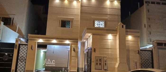 فيلا للبيع في شارع عبدالله الهزاني ، حي طويق ، الرياض ، الرياض