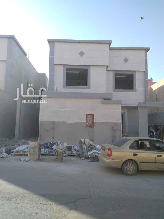 فيلا للبيع في شارع البزار ، حي سلطانة ، الرياض ، الرياض