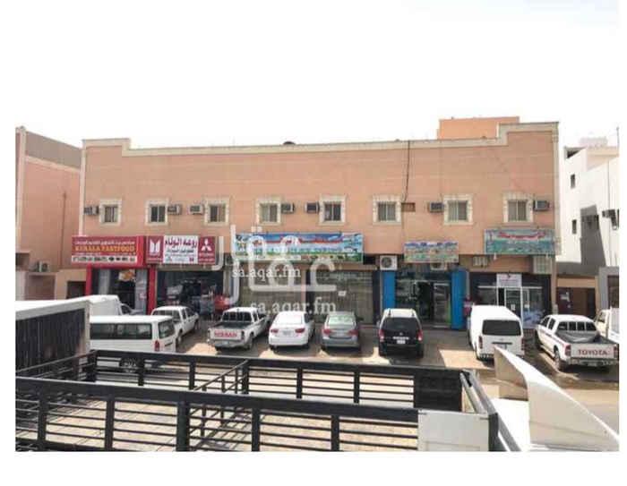 عمارة للبيع في شارع وادي الاعساف ، حي المصانع ، الرياض