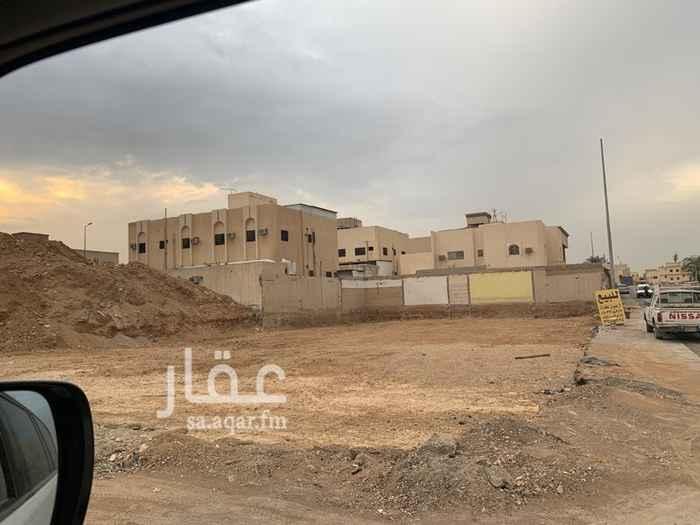 أرض للبيع في شارع ام عمارة, بدر, الرياض