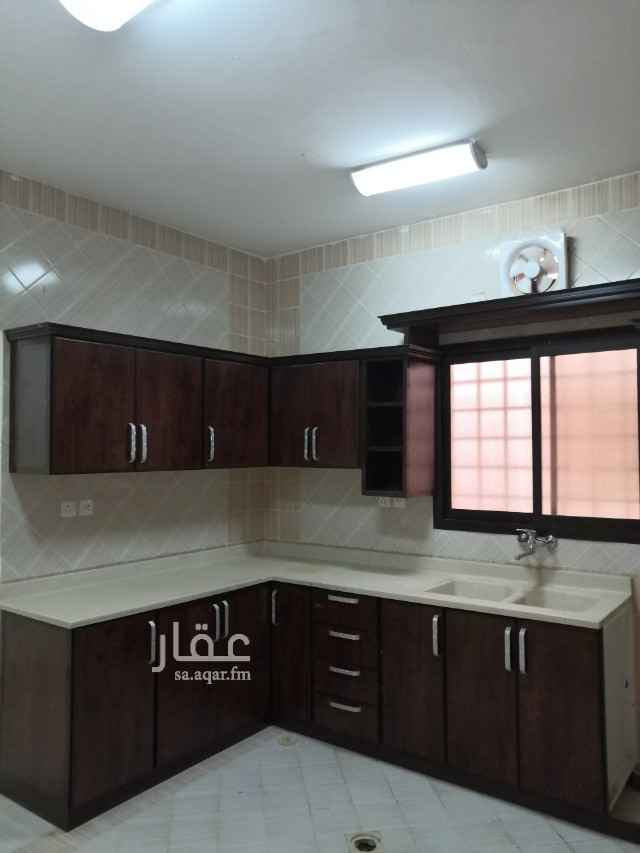 شقة للإيجار في شارع انس ابن مالك ، حي الملقا ، الرياض ، الرياض