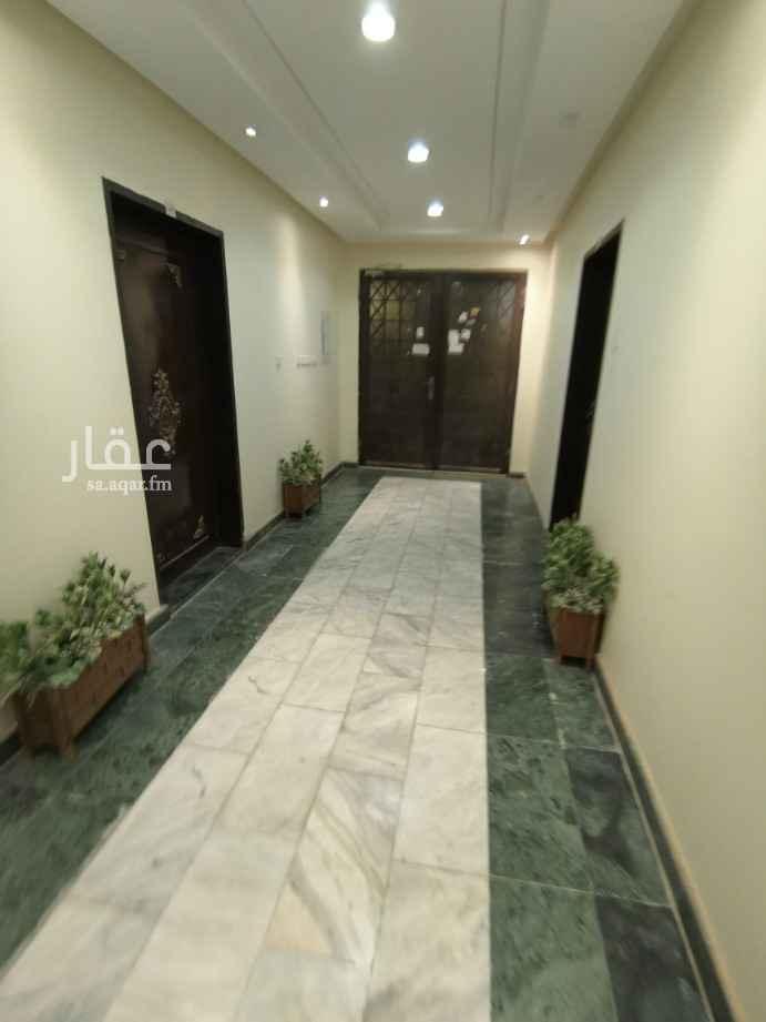 شقة للإيجار في شارع الحجرة ، حي الملقا ، الرياض ، الرياض