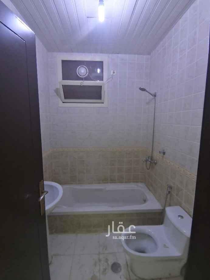 شقة للإيجار في شارع الحبقة ، حي الملقا ، الرياض ، الرياض